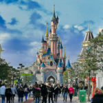 Schloss Disney Paris
